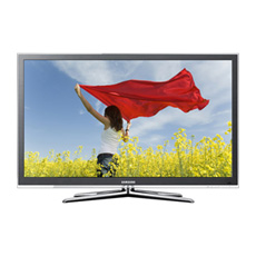 "55"" Class (54.6"" Diag.) 6500 Series 1080p LED HDTV (2010 model)"