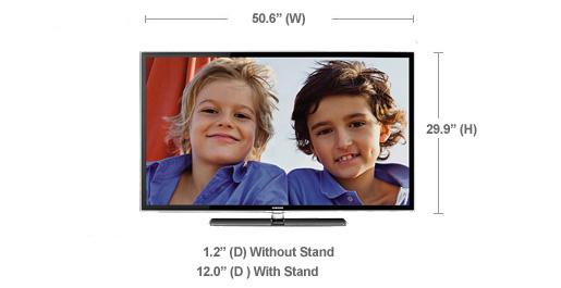Samsung UN55D6050TF LED TV Driver for Windows 7