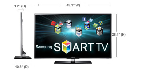 SAMSUNG 6900 SERIES LED TV UN55D6900WFXZA DESCARGAR CONTROLADOR