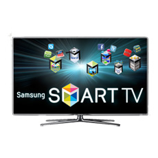 "55"" Class (54.6"" Diag.) LED 7000 Series Smart TV"