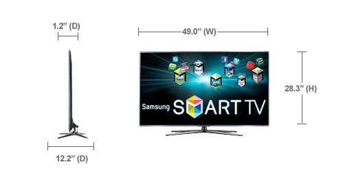 Samsung 7900 Series LED TV UN55D7900XFXZA Driver FREE
