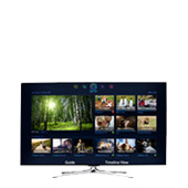 LED F7100 Series Smart TV - 55