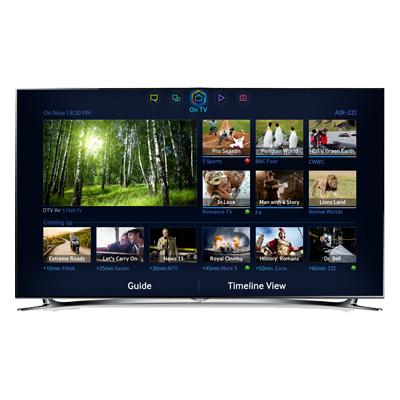 reviews best led hdtv on ... UN55F8000BFXZA 55-Inch LED Smart 3D HDTV Review ~ Best 3D HDTV Review