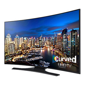 Samsung UN55JU750DF LED TV Drivers for Mac