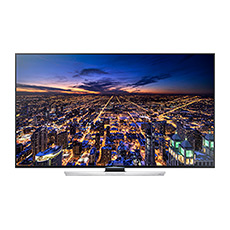 "UHD 4K HU8550 Series Smart TV - 55"" Class (54.6"" Diag.)"