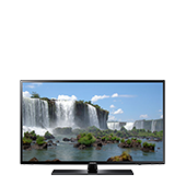 "LED J6200 Series Smart TV - 55"" Class (54.6"" Diag.)"