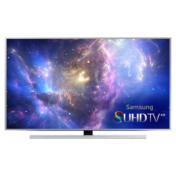 "4K SUHD JS8500 Series Smart TV - 55"" Class (54.6"" Diag.)"