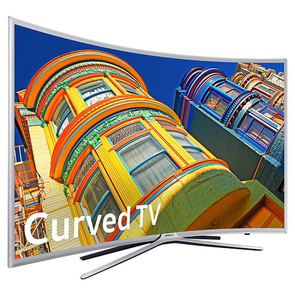 "55"" Class K6250 6-Series Curved Full HD TV (2016 Model)"