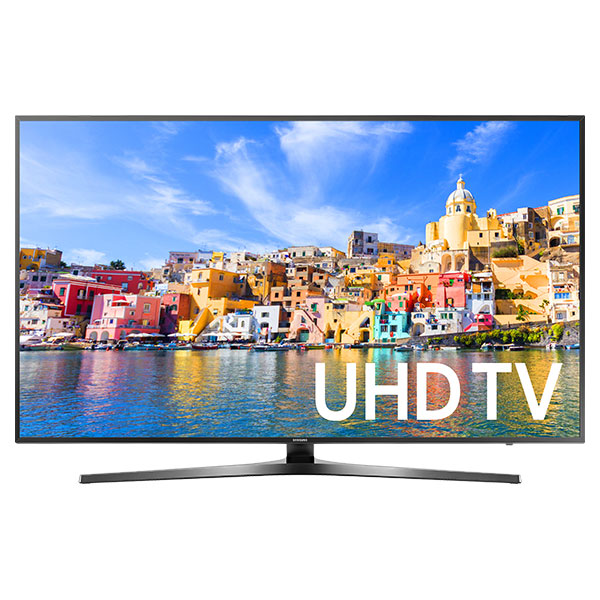 "55"" Class KU7000 7-Series 4K UHD TV (2016 Model)"