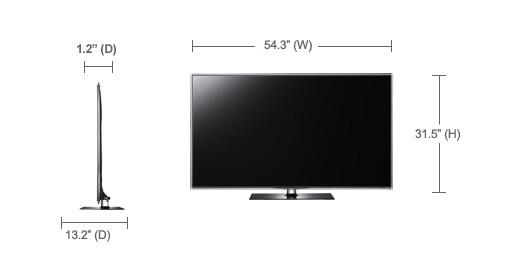 Samsung 7050 Series LED TV UN60D7050VFXZA Driver FREE