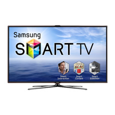 "LED ES7500 Series Smart TV - 60"" Class (60.0"" Diag.)"