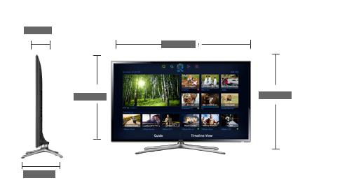 Samsung UN60F6300AF LED TV Driver Download