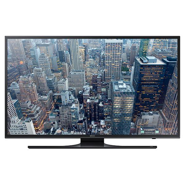 Samsung UN55JU6500 Review (UN55JU650D, UN55JU6500FXZA) 4K UHD TV