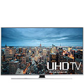 "4K UHD JU7100 Series Smart TV - 65"" Class (64.5"" Diag.)"