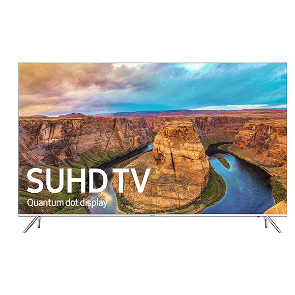 "65"" Class KS8000 8-Series 4K SUHD TV (2016 Model)"
