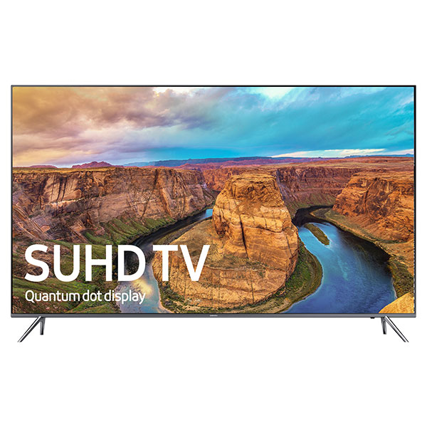 "65"" Class KS800D 8-Series 4K SUHD TV (2016 Model)"