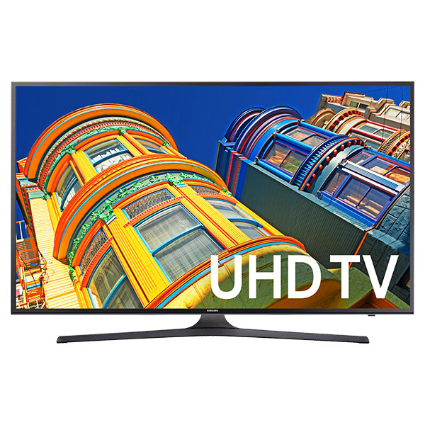 "65"" Class KU6300 6-Series 4K UHD TV (2016 Model)"