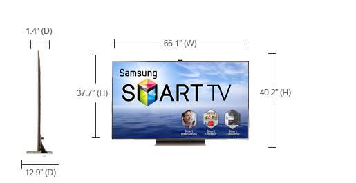 Specs Led Tv Un75es9000f Samsung Tvs