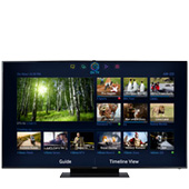 LED F6300 Series Smart TV - 75