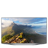 "LED H7150 Series Smart TV - 75"" Class (74.5"" Diag.)"