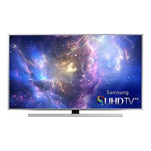 4K SUHD JS8600 Series Smart TV - 78