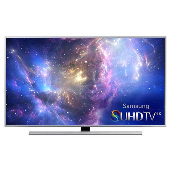 "4K SUHD JS8600 Series Smart TV - 78"" Class (78.0"" Diag.)"