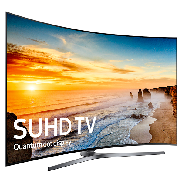 "78"" Class KS9800 9-Series Curved 4K SUHD TV (2016 Model)"