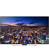 "4K UHD HU8550 Series Smart TV - 85"" Class (84.5"" Diag.)"