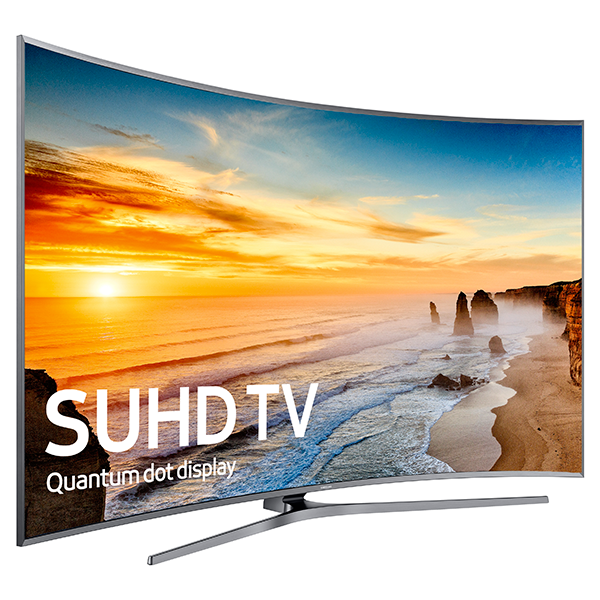"88"" Class KS9810 9-Series Curved 4K SUHD TV (2016 Model)"