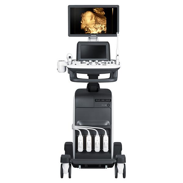 Samsung H60 Ultrasound
