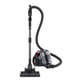 VC-F700G Motion Sync Bagless Canister Vacuum with Power Brush (Refined Wine)