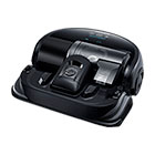 Samsung POWERbot Essential Cleaning Robot Vacuum (VR2AJ9010UG/AA) - Graphite Black