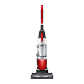 VU3000 Bagless Upright Vacuum (Airborne Red)