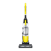 Bagless Upright Vacuum