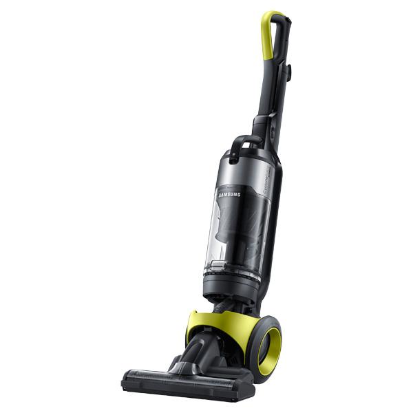 VU4000 Motion Sync Bagless Upright Vacuum (Spring Green)