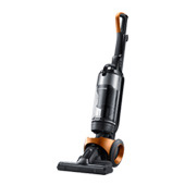 VU4000 Motion Sync Bagless Upright Vacuum with Kit (Tangerine Gold)