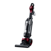 VU7000 Motion Sync Bagless Upright Vacuum with Fully Detachable Handheld (Refined Wine)