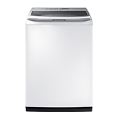 WA7600 4.5 cu. ft. Top Load Washer with activewash™ and Integrated Control Panel