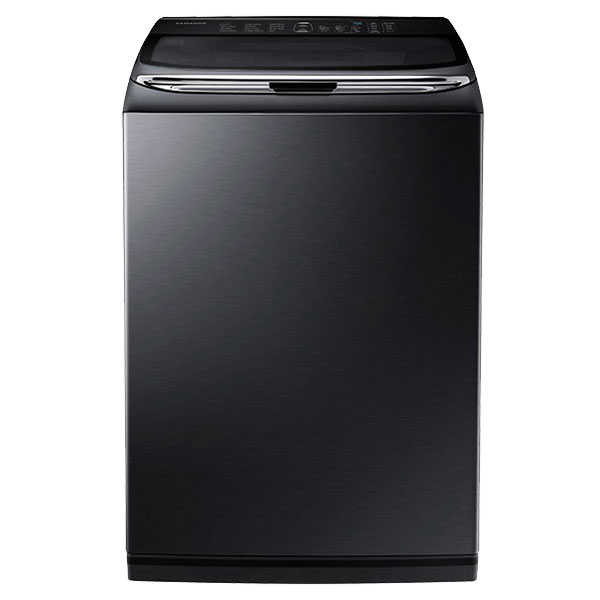 WA8600 5.0 cu. ft. Top Load Washer with activewash™ and Integrated Touch Controls (Black Stainless Steel)