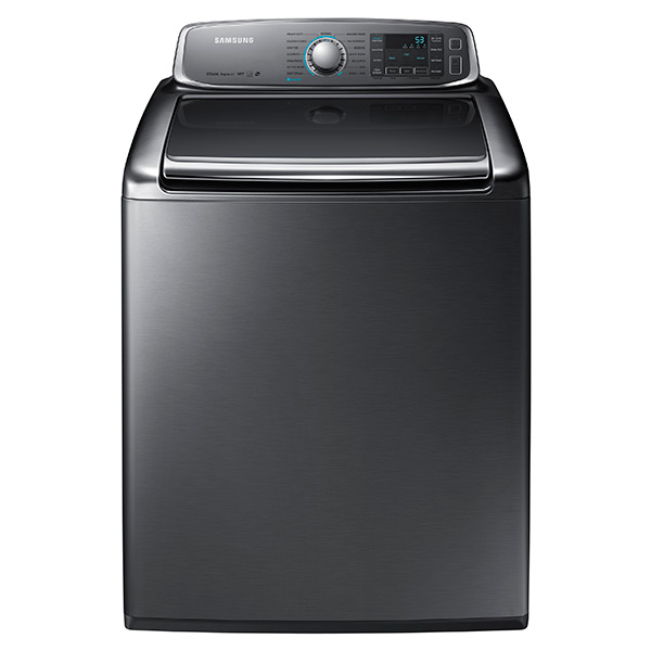 WA9000 5.6 cu. ft. Top Load Washer with EZ Reach