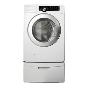 Front Load Washer With Vrt