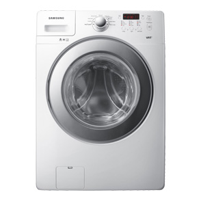 Pure Cycle Front Load Washer