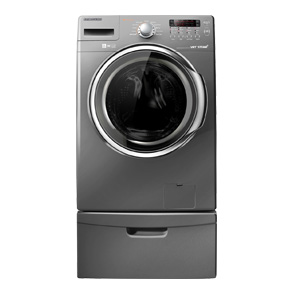 Samsung Washer - Front Load
