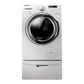 samsung wf350anwxaa 37 cu ft topload washer energy star white sears outlet