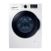 WW6800 2.2 cu. ft. Front Load Washer with Super Speed