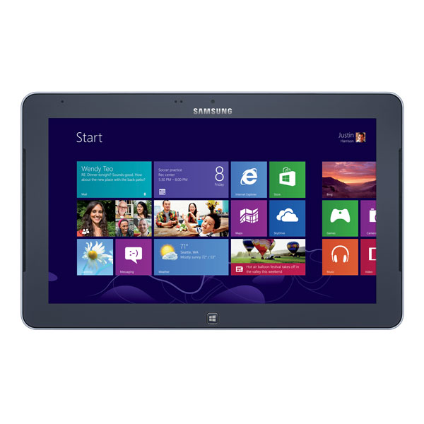 Samsung ATIV Smart PC (AT&T)