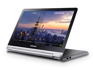 2in 1 laptop: Notebook 7 Spin 15.6 inch