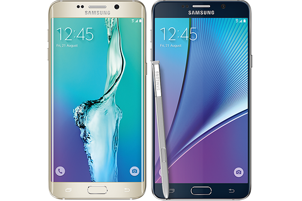 <b>Galaxy S6 edge+ | Note5</b>