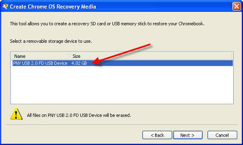 Chrome Devices: How To Perform A ChromeOS Recovery | Samsung Support UK
