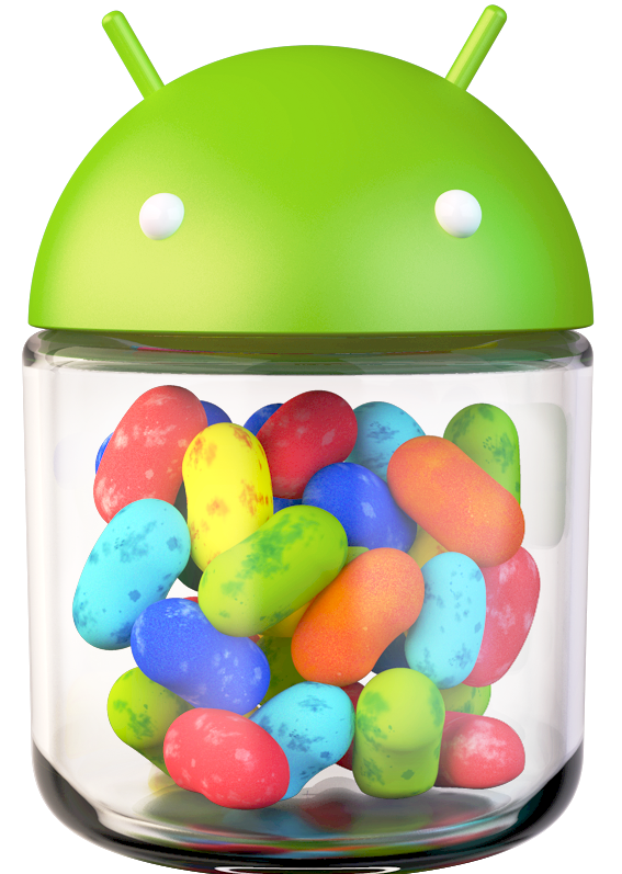 Samsung Jelly Bean